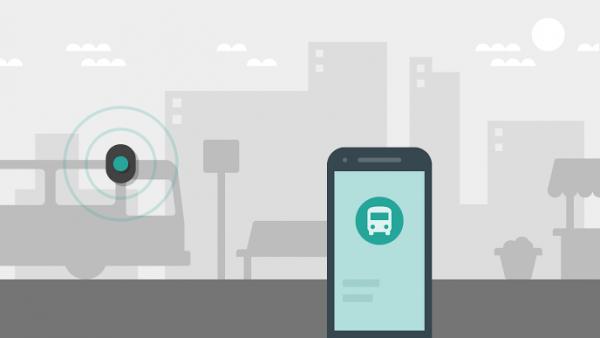 Smart beacon device for proximity marketing